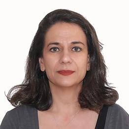 Dr. Anastasia Gadolou