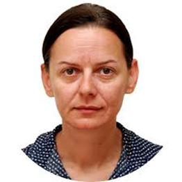 Silvana Blazevska, Ph.D.