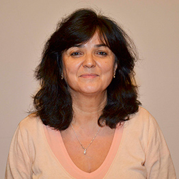 Melinda Nagyné Varga