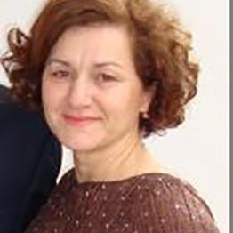 Lidija Petrić, Phd